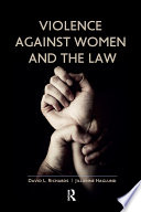 Violence Against Women and the Law