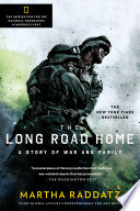 The Long Road Home Book