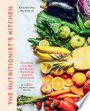 The Nutritionist s Kitchen Book PDF
