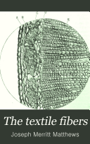 The Textile Fibers Book