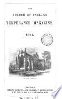 The Church of England Temperance Magazine Book PDF