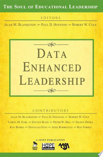 Data Enhanced Leadership
