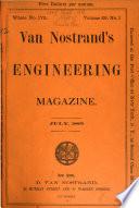 Van Nostrand's Engineering Magazine