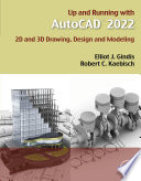 Up and Running with AutoCAD 2022