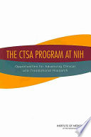 The CTSA Program at NIH