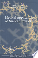Medical Applications Of Nuclear Physics Book PDF