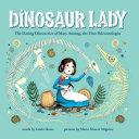 Dinosaur Lady Pdf/ePub eBook
