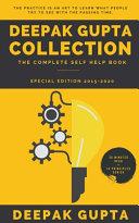 Deepak Gupta Collection  The Complete Self Help Book  2015 2020
