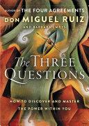 Pdf The Three Questions