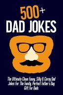 500  Dad Jokes
