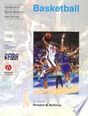 Handbook of Sports Medicine and Science, Basketball