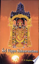 Read Online Vishnu Sahasranama Epub