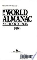 The World Almanac and Book of Facts, 1990