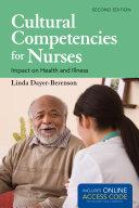 Cultural Competencies for Nurses