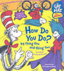 Pdf How Do You Do? by Thing One and Thing Two