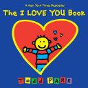 The I LOVE YOU Book Pdf/ePub eBook