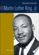 Martin Luther King, Jr  : Civil Rights Leader