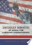 American Agnostic Book