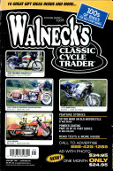 WALNECK'S CLASSIC CYCLE TRADER, JANUARY 2004
