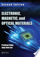 Electronic  Magnetic  and Optical Materials Book