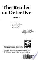 Amsco Reading Program: The Reader as detective : book 1.(c1985)