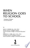When Religion Goes to School