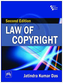 LAW OF COPYRIGHT Pdf/ePub eBook
