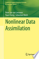 Nonlinear Data Assimilation