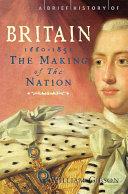 A Brief History of Britain 1660 - 1851 Pdf/ePub eBook