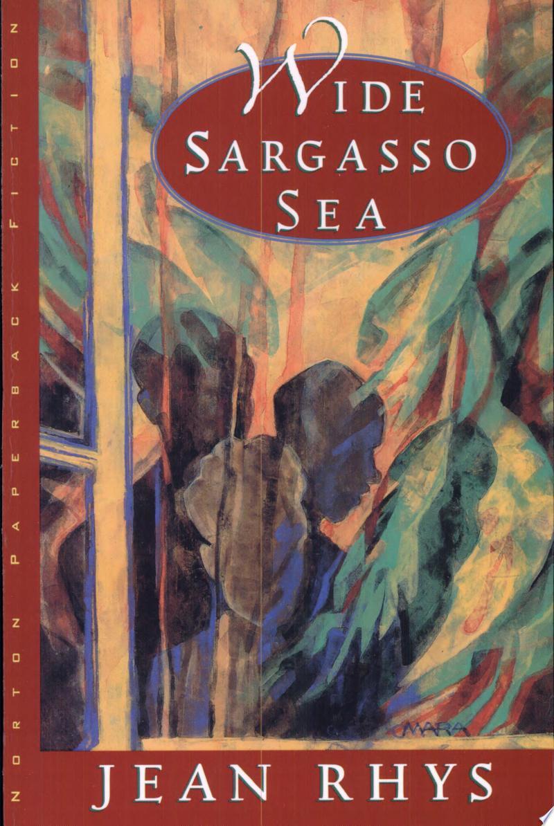 Wide Sargasso Sea image