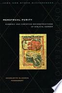 Menstrual Purity Book