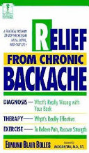 Relief from Chronic Back Pain