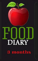 Food Diary 3 Months