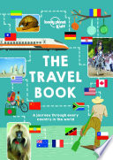 The Lonely Planet Kids Travel Book Book PDF