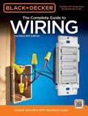 Black & Decker Wiring Repairs