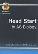 AS-level Biology