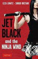Pdf Jet Black and the Ninja Wind