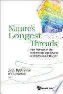 Nature s Longest Threads