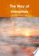 The Way of Immortals Pdf/ePub eBook