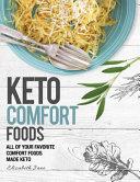 Keto Comfort Food