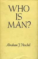 Who is Man