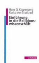 Einführung in die Religionswissenschaft