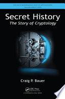 Secret History image