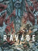 Ravage - Book