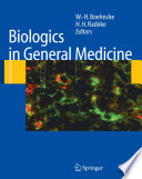 Biologics in General Medicine