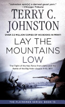 Lay the Mountains Low ebook