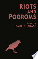 Riots And Pogroms