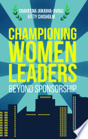 Championing Women Leaders