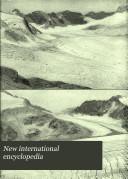 New International Encyclopedia Book