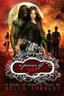 A Shade Of Vampire 38 Book PDF